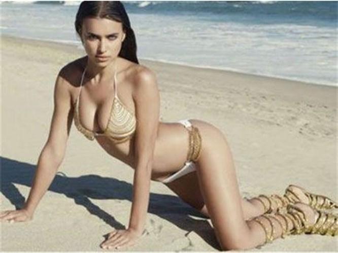 Plaj tavşanı Irina